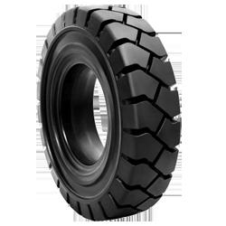 Solid Resilient Tire- Premium