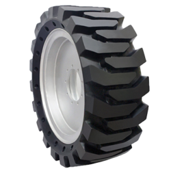 Solid AWP Boomlift Tires