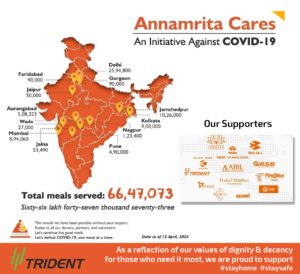 Annamrita Cares